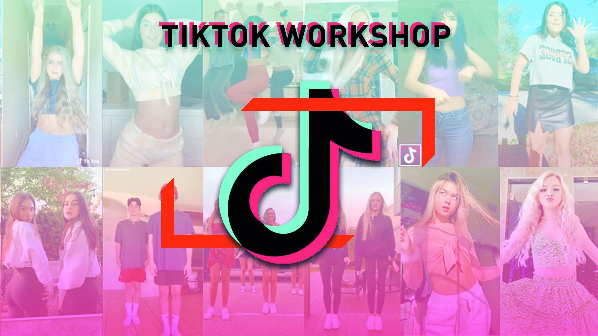 TikTok Workshop