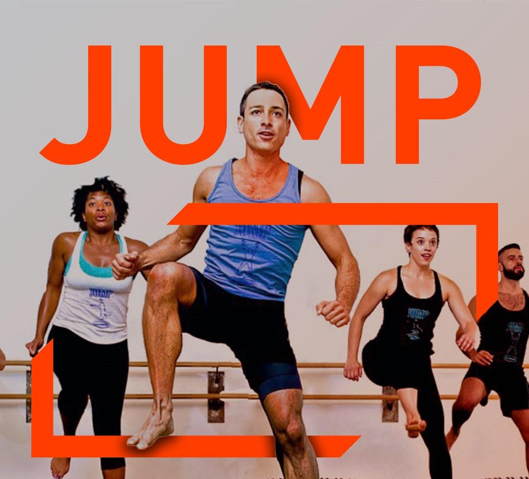 Jump Workshop (6 t/m 20 jaar)